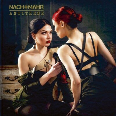 NACHTMAHR | ANTITHESE