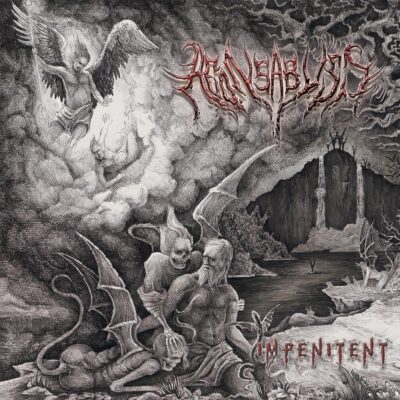AEONS ABYSS | IMPENITENT