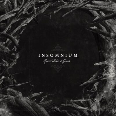 INSOMNIUM | HEART LIKE A GRAVE
